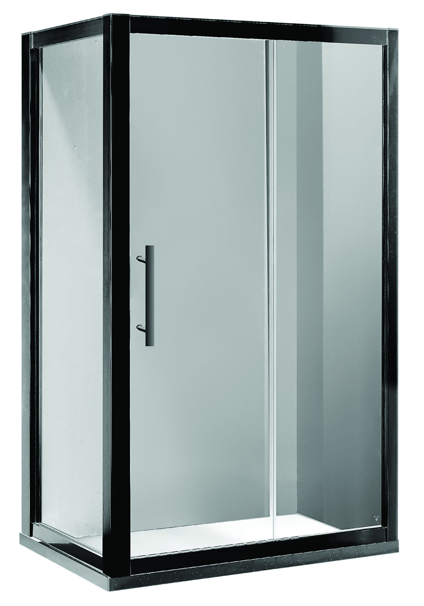 Onyx Sliding Shower Screen